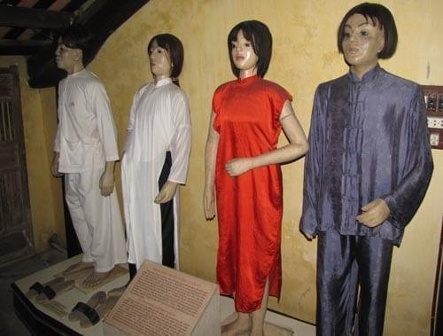 culture museum, hoi an