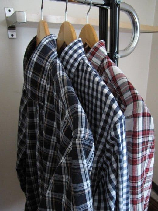 custom made shirts from hoi an