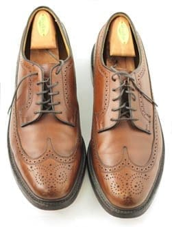 best wingtips for cheap florsheim imperials