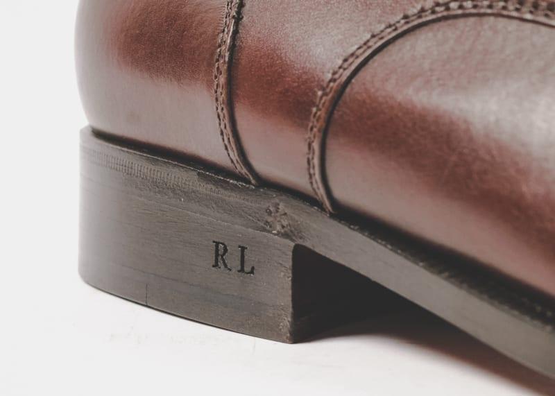 resale value of ralph lauren mens clothing