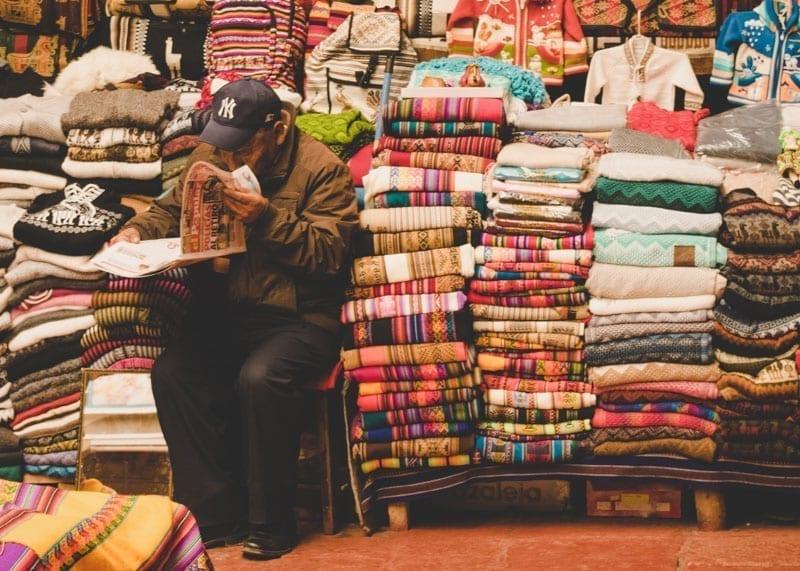 travel in peru, cusco