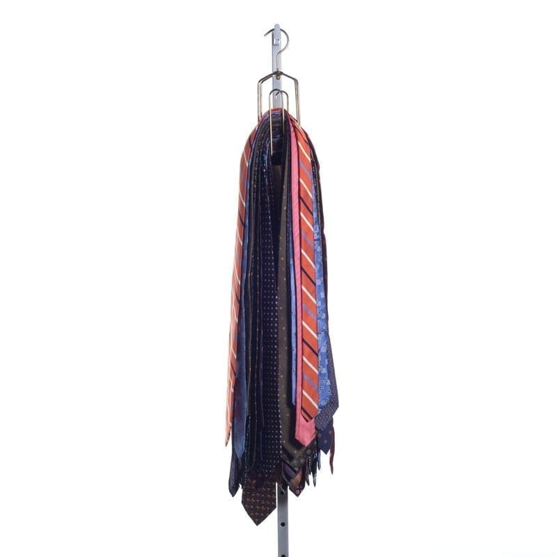 hanger for ties, home storage