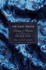 the coat route book