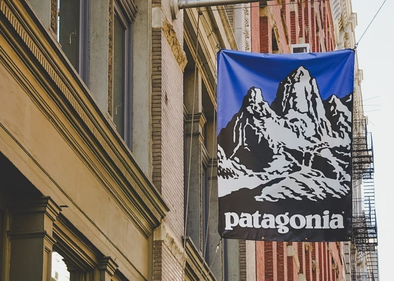 sell patagonia online