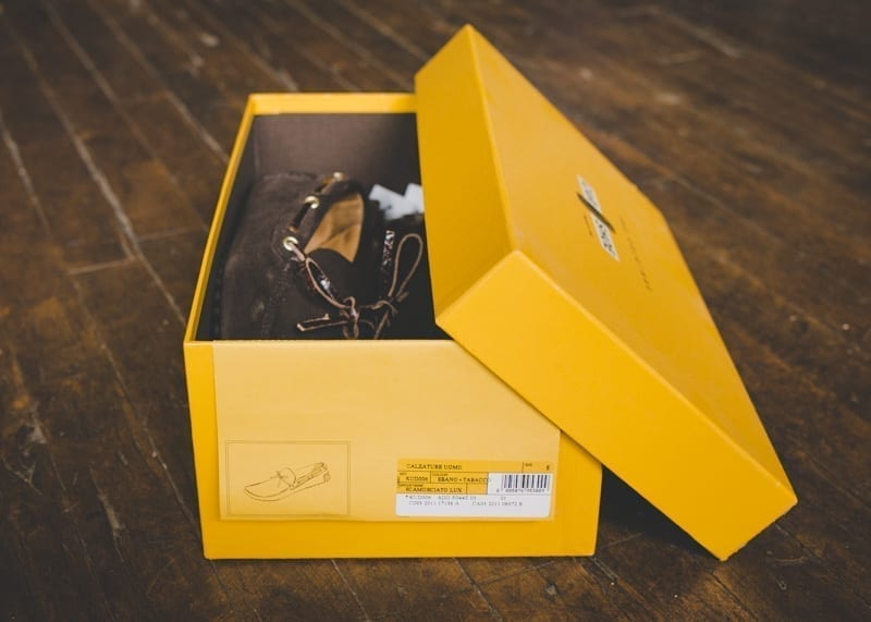 should you save product boxes and tags?