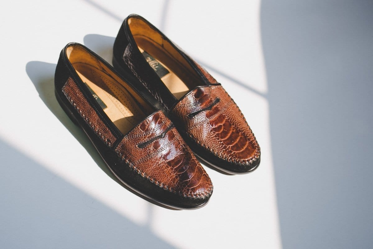 Zelli Shoes