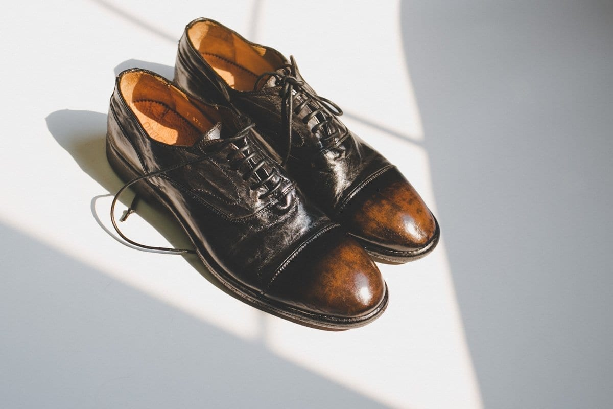 officine creative shoes, number 5 of our best Italian shoemakers list