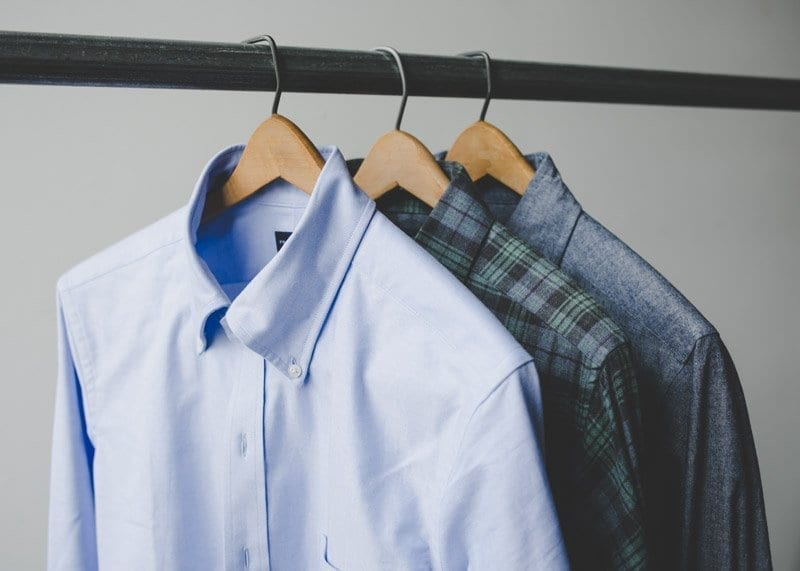 custom shirts by proper cloth review