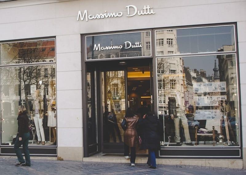 Shop Massimo Dutti