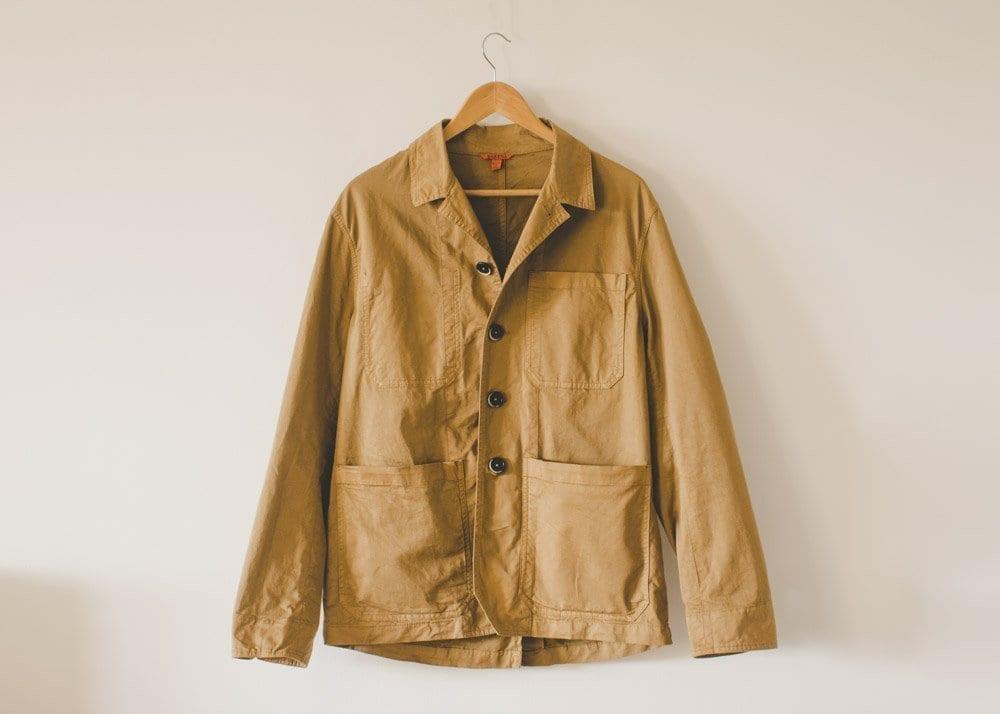 Review of jacket by Barena Venezia