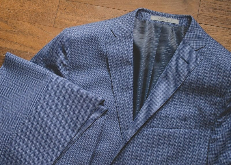 Italian Suits, Affordable