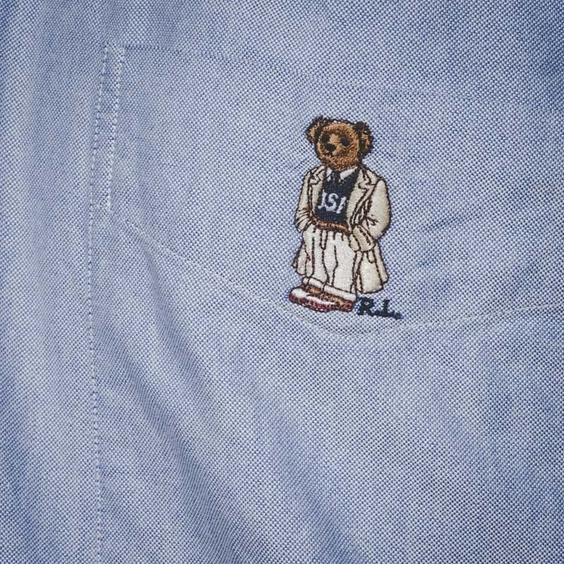 p bear, polo ralph lauren