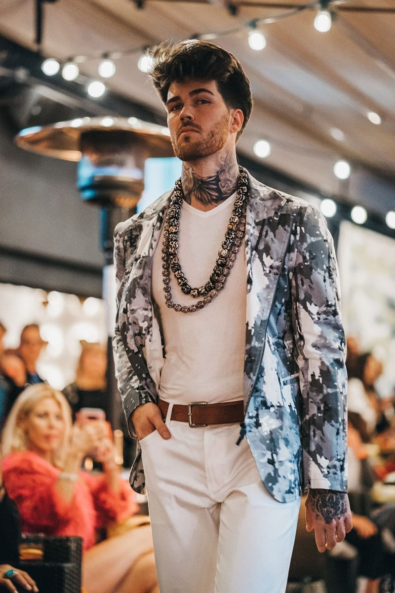 fashion week mn, alex denning