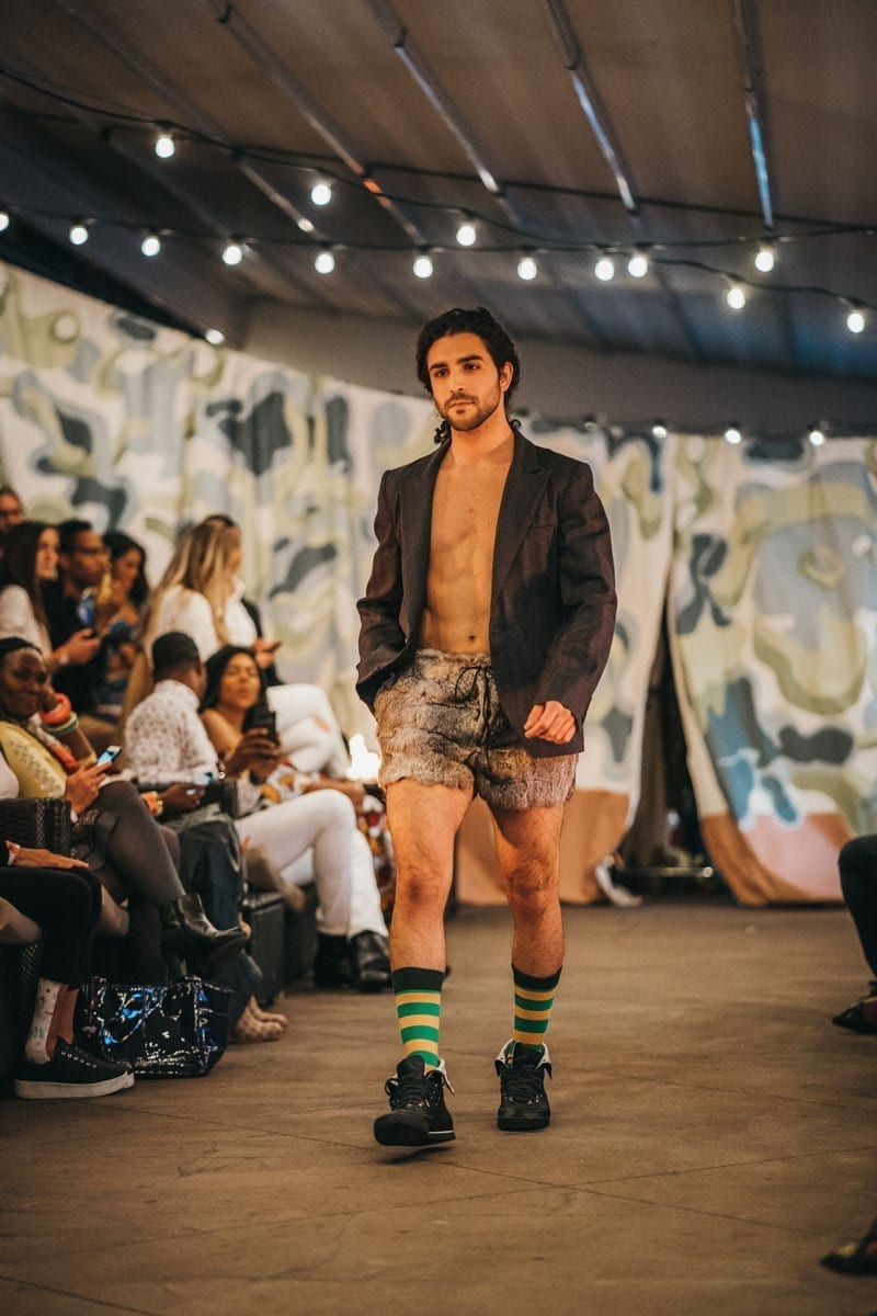 menswear at mn fashion week 2019