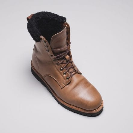 Rancourt Co Boots, freeman